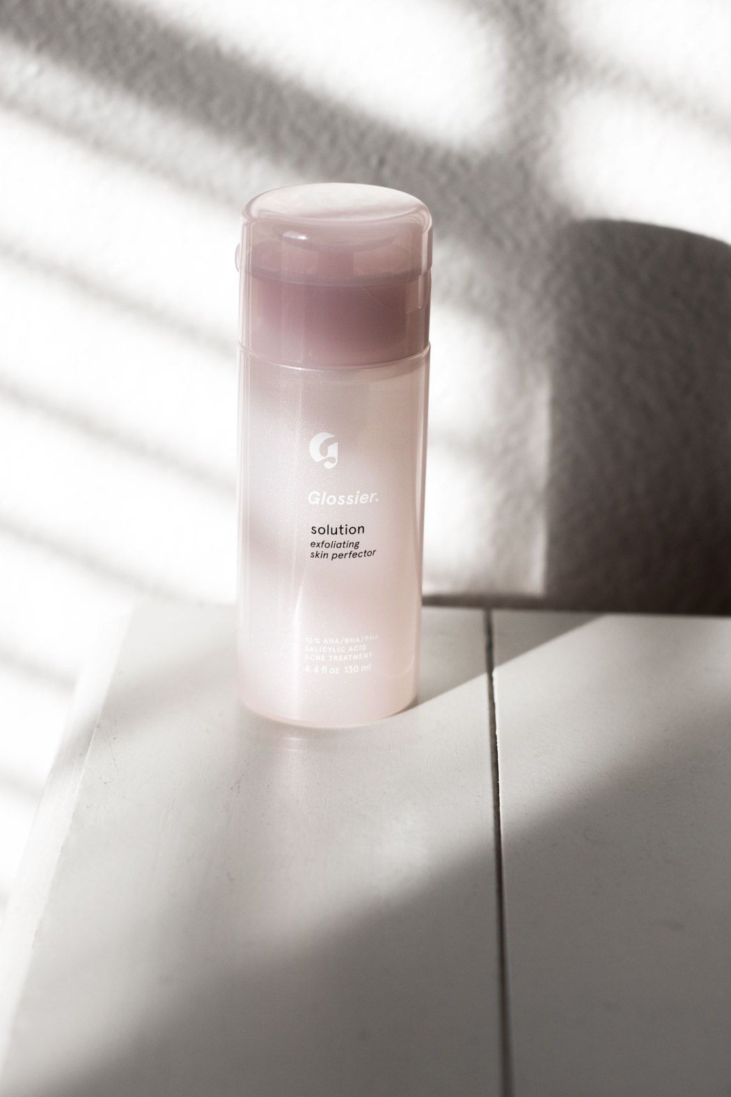 Glossier Solution review