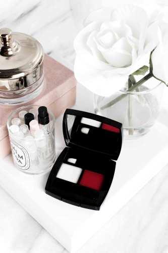Chanel Lip Powder Parthenope