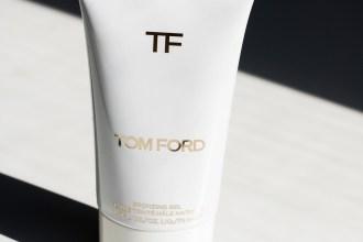 Tom Ford Bronzing Gel review