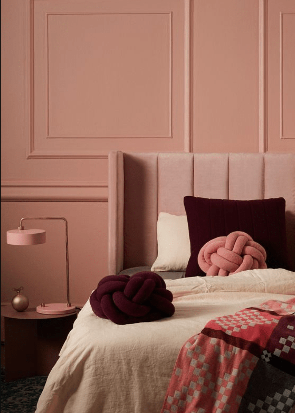 luxurious and beautiful bedrooms