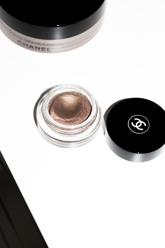 Chanel Mirage eyeshadow