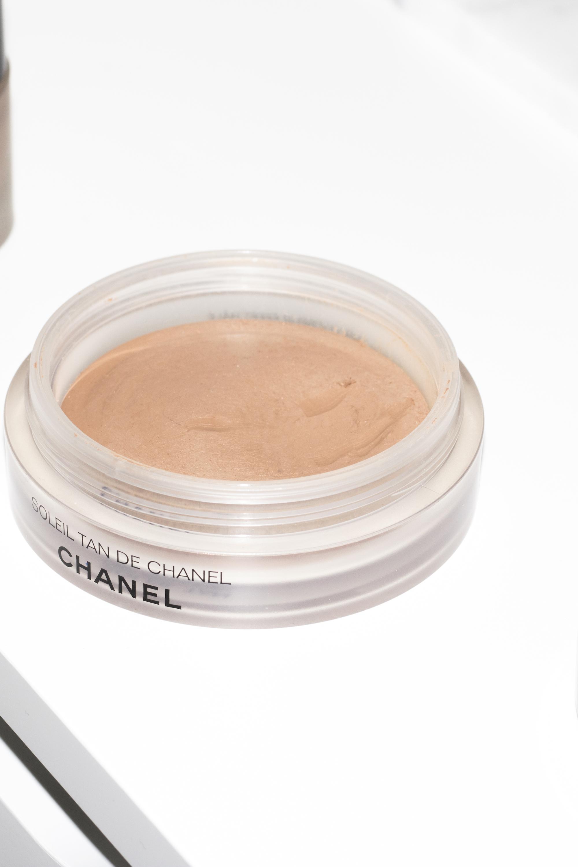 Chanel Soleil Tan De Chanel Bronzing Base