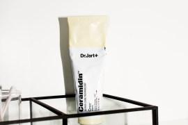 Dr Jart Ceramidin Cream Review
