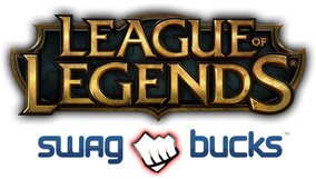Earn 3,450 Free Riot Points every month with Swag Bucks