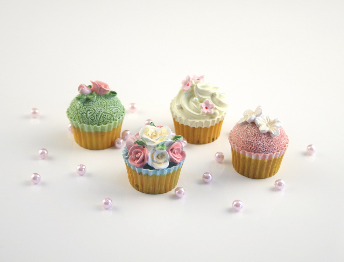 New Cupcake Books • CakeJournal.com