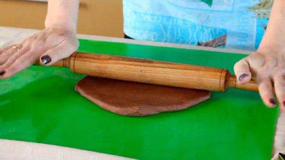 Біз бәрін байланыстырамыз ... Чжоттағы ағаштардағы қыздар: Қадамдық фото рецепт