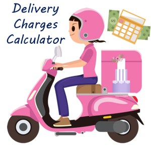 Delivery Calculator