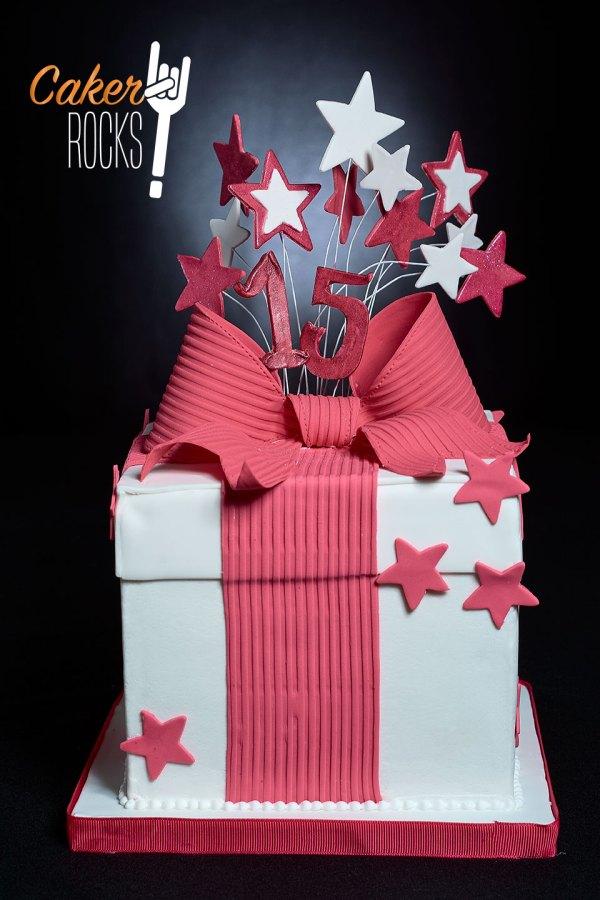 tartas decoradas fondant madrid curso taller de repostería creativa básico