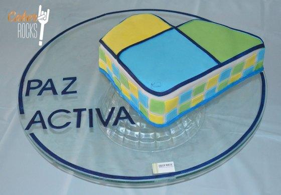 Aniversario A.C. Paz Activa