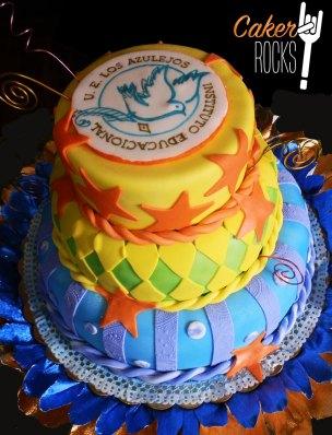 Aniversario Colegio Los Azulejos