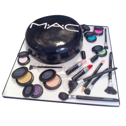 MAC Make Up Kit