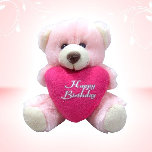 Birthday-Teddy