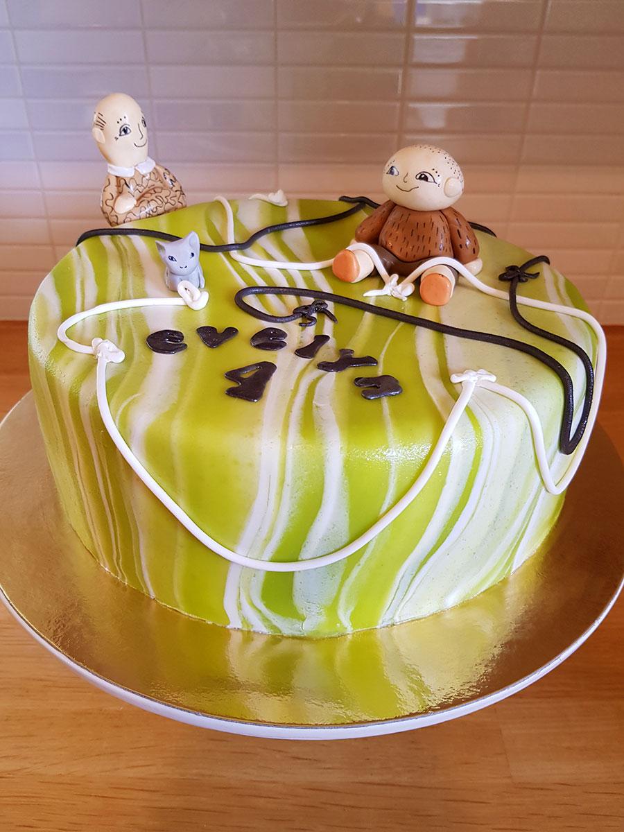 alfons åberg tårta alfie atkins cake cakes by camilla