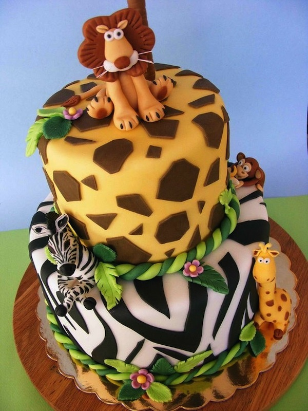 animal-jungle-theme-cakes-cupcakes-mumbai-12