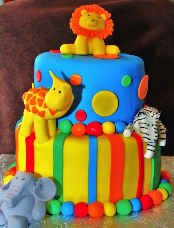 animal-jungle-theme-cakes-cupcakes-mumbai-22