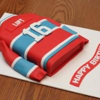 Go Habs Cake!