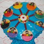 Ferris Wheel August 27 2010 Cakes By Lee