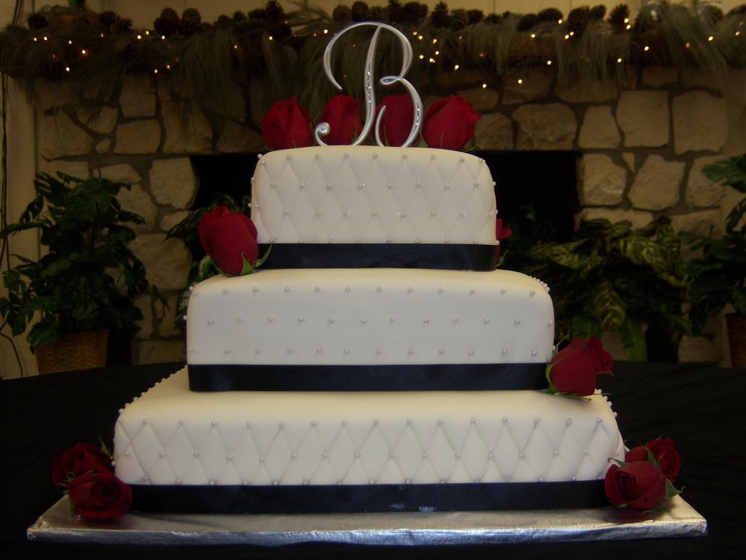 Wedding Cakes Cakes By NadiaTampa Fl813 909 6791