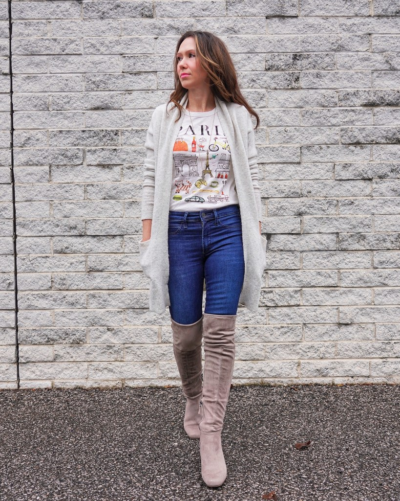 My Picks For Over-The-Knee Boots Under $100 & Under $50