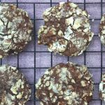 Chocolate Banana Cookies b