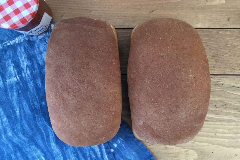 Anadama Bread b