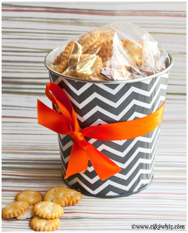 easy ways to package edible gifts 3