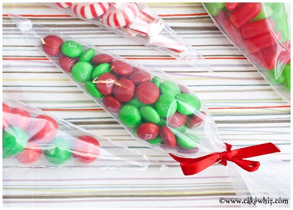 easy ways to package edible gifts 14