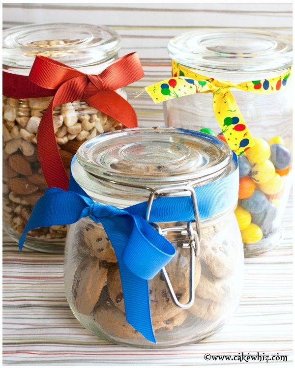 easy ways to package edible gifts 4