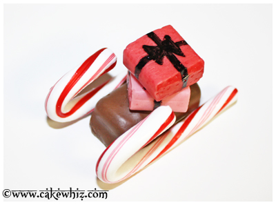 christmas candy cane sleds 11