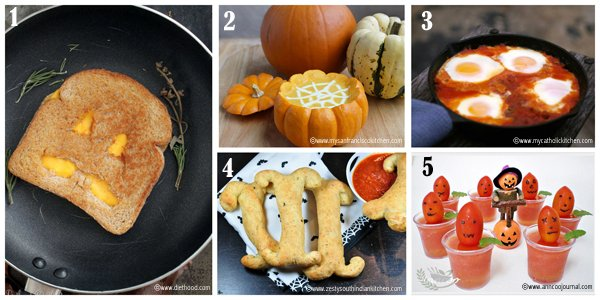 30 halloween sweet savory treats 7