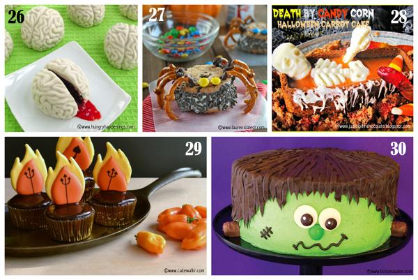 30 halloween sweet savory treats 6