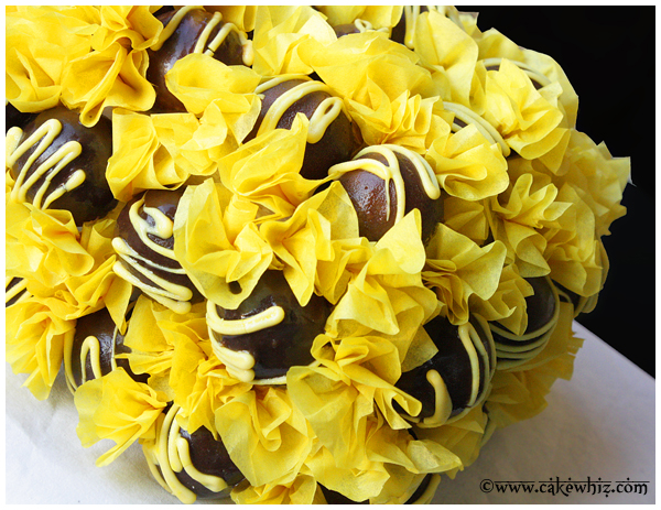 Cake ball cake Tutorial 2