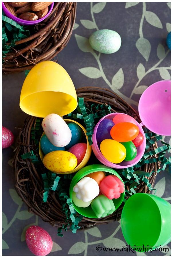 ideas for filling plastic easter eggs 1