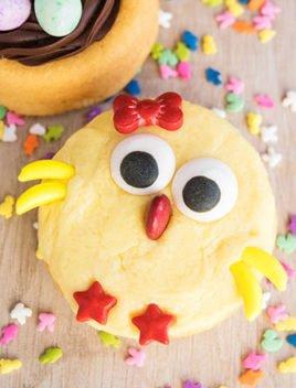 Easy Easter Cake Ideas