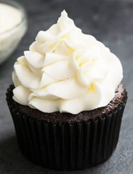 Easy Marshmallow Frosting Recipe