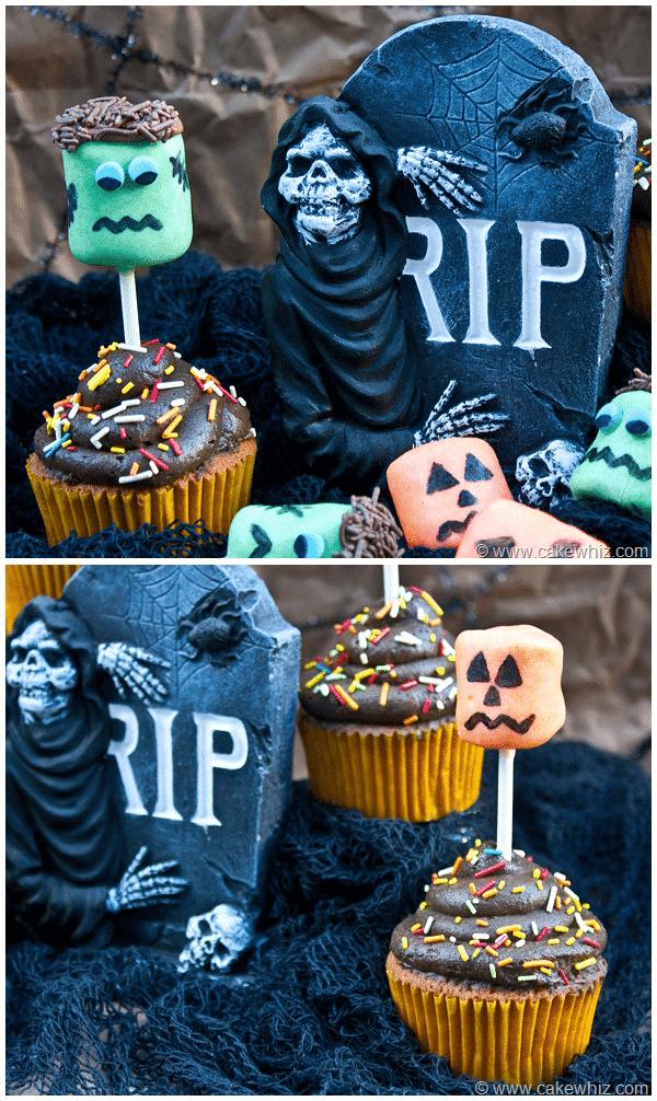 16 fun halloween treats to inspire you 11