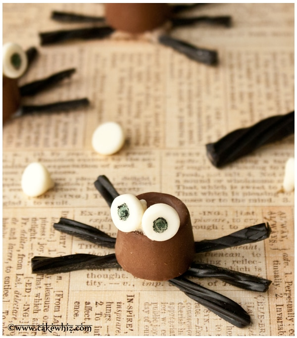 16 fun halloween treats to inspire you 6