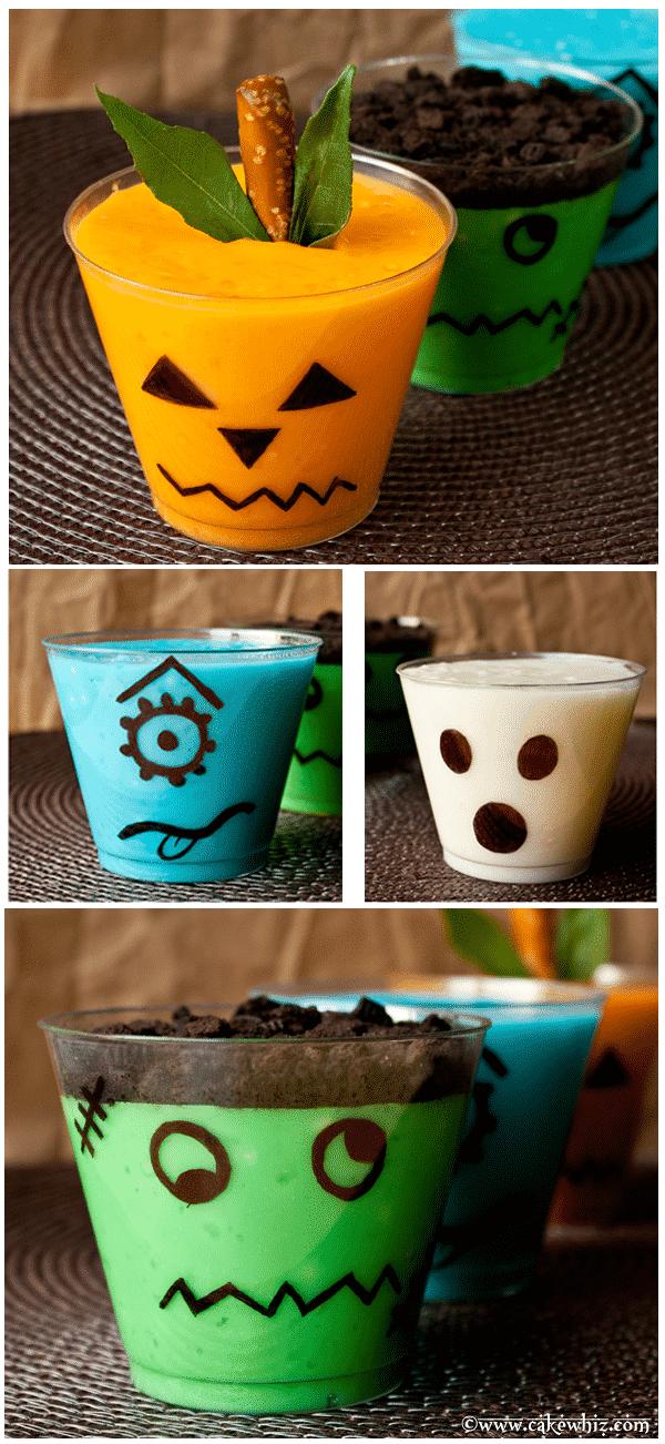 16 fun halloween treats to inspire you 3