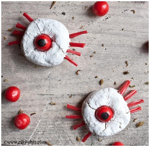 16 fun halloween treats to inspire you 10