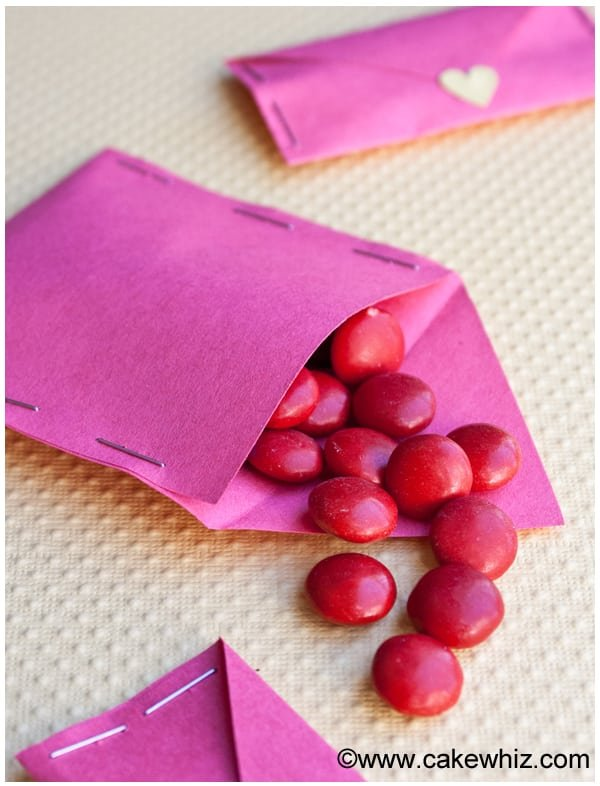 candy filled love letters 1