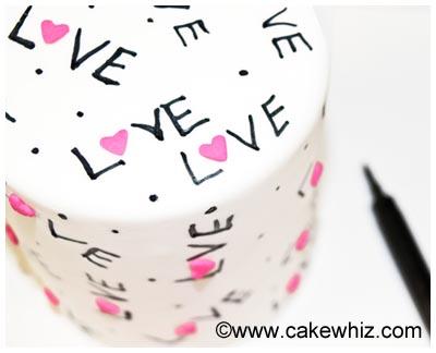 easy love cake 11