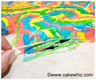 how-to-make-a-tie-dye-shirt-cake-16