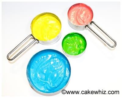 how to make a tie dye shirt cake 20