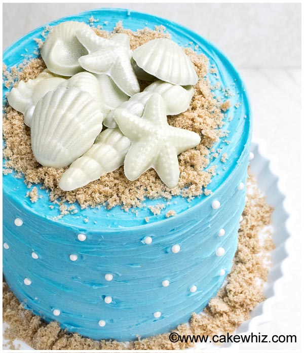 easy beach cake 19