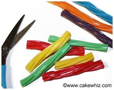 easy rainbow twizzler cake 10