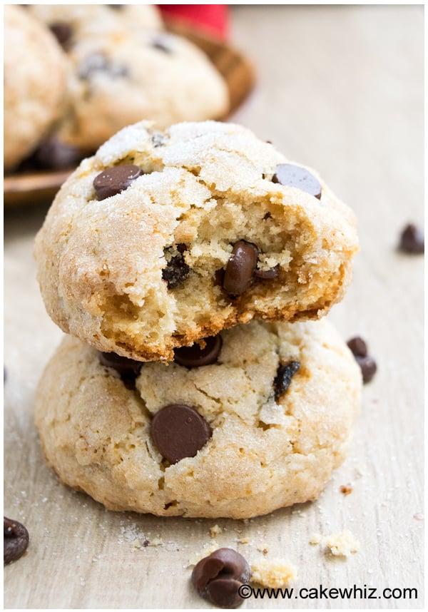 Ricotta Cheese Cookies 1