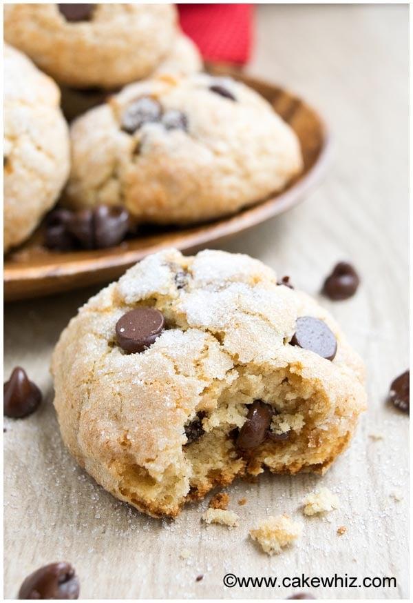 Ricotta Cheese cookies Recipe 5