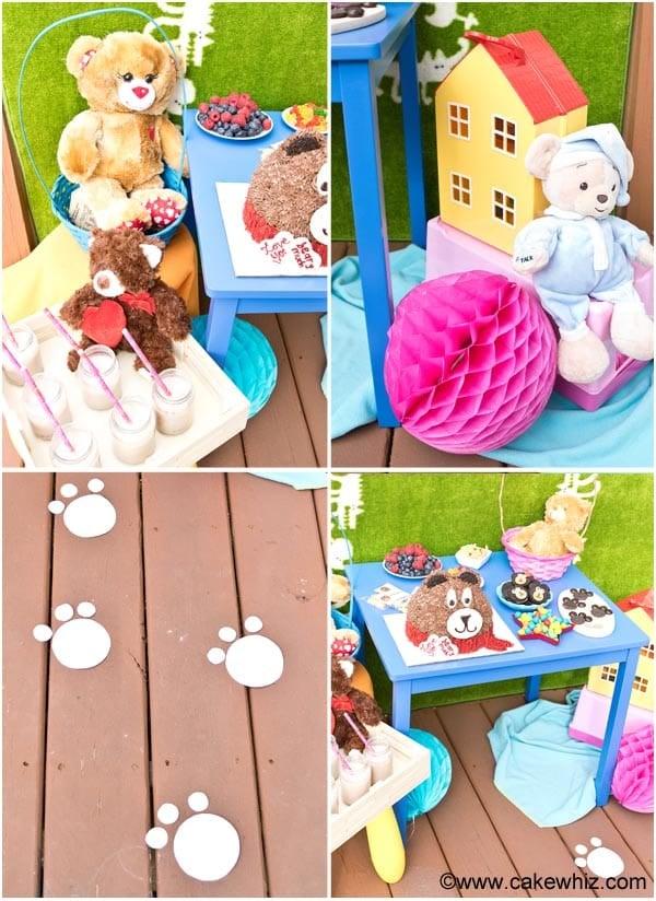 teddy bear party 15