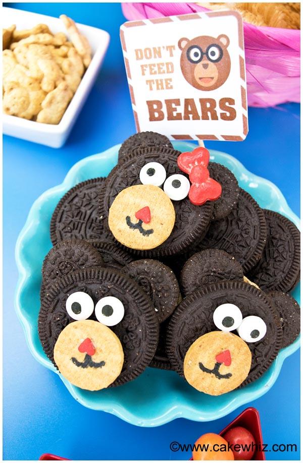 teddy bear party 17