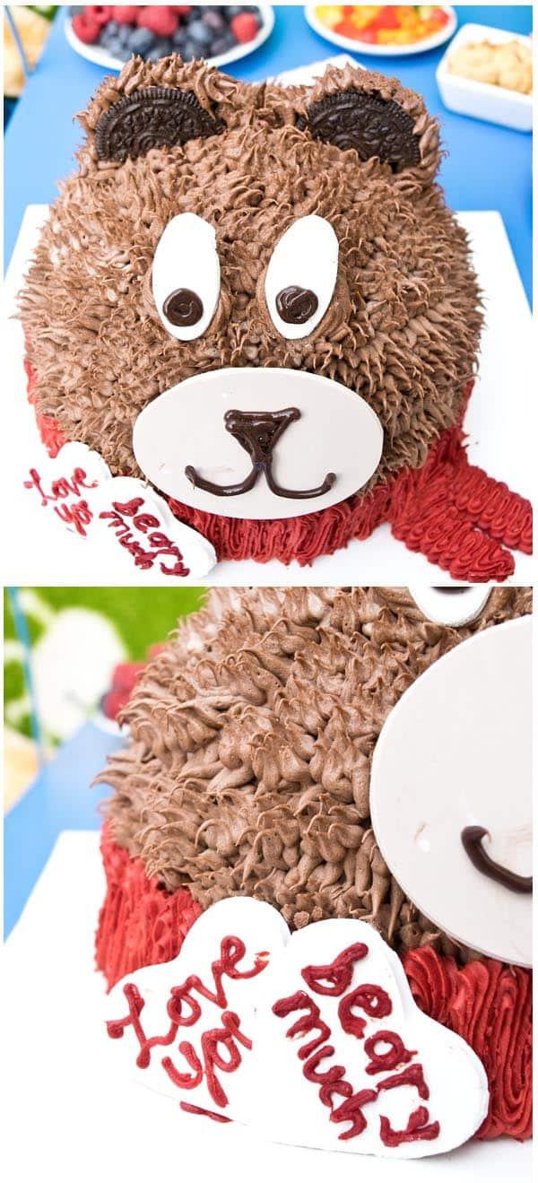 teddy bear party 4